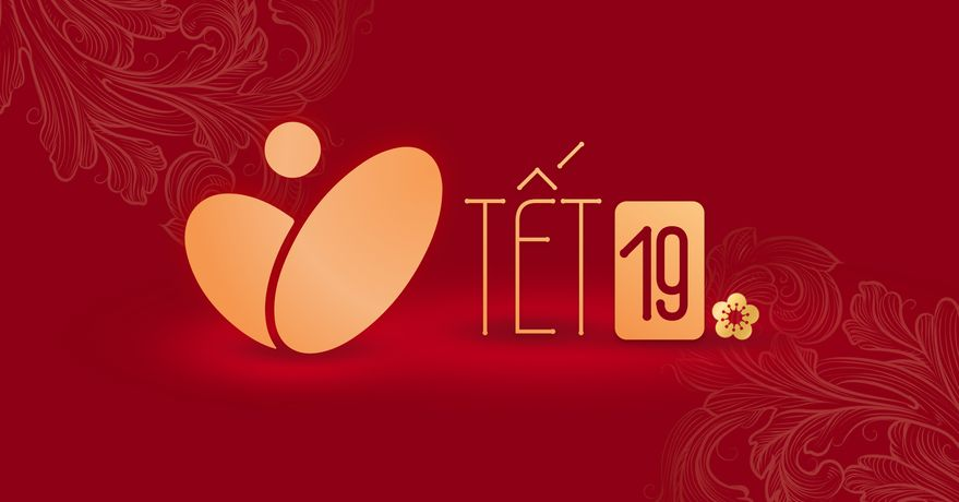 Cộng đồng Tinhte - Tết Tinh tế 2019