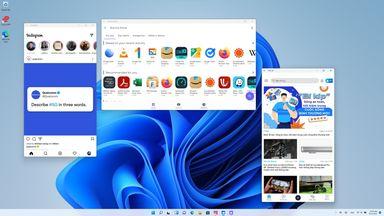 Hướng dẫn cài đặt ứng dụng Android lên Windows 11 Beta mới nhất