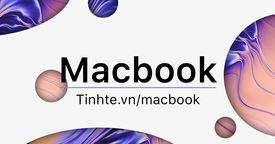 Cộng đồng Tinhte - MacBook